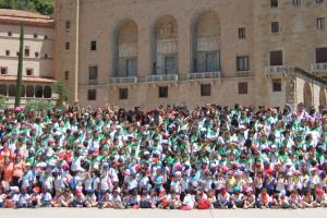 Col·legi Sagrat Cor Educació Infantil Primaria ESO VIC-20